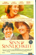Video: Emma Thomson, Alan Rickman, Kate Winslet, Hugh Grant - Verliere Dein Herz ... - Sinn & Sinnlichkeit - Romantici
