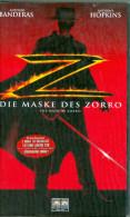 Video: Antonio Banderas, Anthony Hopkins - Die Maske Des Zorro - Action, Aventure