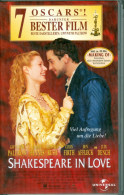 Video: Gwinell Paltrow, Ben Affleck, Judi Dench - Shakespeare In Love - Romantique