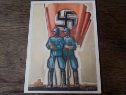 PK Tag Der Deutschen Polizei 1941 - Allemagne