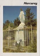 CPM  -   La Madonne - Mercurey - Saone Et Loire - Quadri, Vetrate E Statue