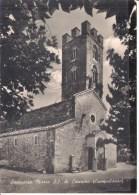 Campobasso - Santuario Maria SS. Di Canneto (Campobasso) - Campobasso