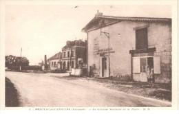 33 GIRONDE PRIGNAC - Otros Municipios