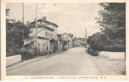33 GIRONDE  TAURIAC - Otros Municipios