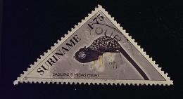 Surinam / 1997 / Mi 1592 / used