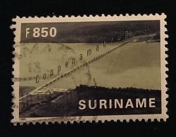 Surinam / 1999 / Mi 1693 / used