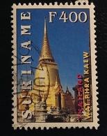 Surinam / 1998 / Mi 1656 / used
