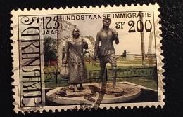 Surinam / 1998 / Mi 1651 / used