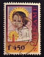Surinam / 1997 / Mi 1631 / used