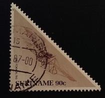 Surinam / 1987 / Mi 1229 / used