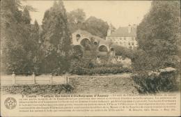 BELGIQUE COUVIN / Vestiges Des Ruines Métallurgiques D'Anonay / - Couvin