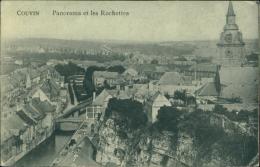 BELGIQUE COUVIN / Panorama Et Les Rochettes / - Couvin