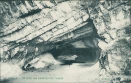 BELGIQUE COUVIN / Rentrée Des Grottes De L'Abime / - Couvin
