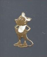 "Epinglette Ancienne émaillée ""Mickey Mouse "" Disney. RR - Disney"