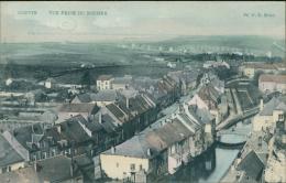 BELGIQUE COUVIN / Vue Prise Du Rocher / CARTE COULEUR - Couvin