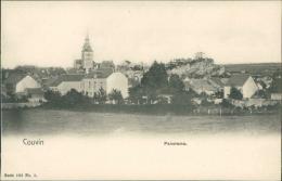 BELGIQUE COUVIN / Panorama / - Couvin