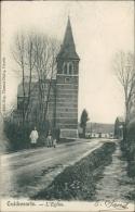 BELGIQUE CUL DES SARTS / L'Eglise / - Cul-des-Sarts