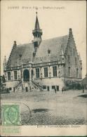 BELGIQUE DAMME / Hôtel De Ville / - Damme