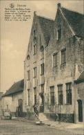 BELGIQUE DAMME / Maison Du Bailli Eustache / - Damme