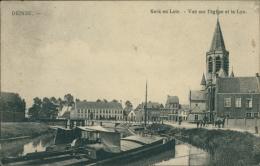 BELGIQUE DEINZE / Kerk En Leie / - Deinze