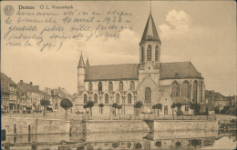 BELGIQUE DEINZE / L'Eglise / - Deinze