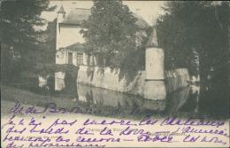 BELGIQUE DEURNE / Le Château De Venneborg / - Belgique