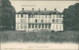 """BELGIQUE DEURNE / Le Château """"de Zwarten Arend"""" / - Belgique"""
