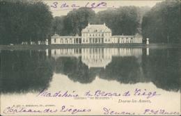 """BELGIQUE DEURNE / Le Château """"ter Rivieren"""" / - Otros"""