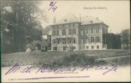 BELGIQUE DEURNE / Le Château Des Evêques / - Belgique