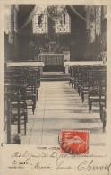 38 VIRIEU  L'Eglise - Virieu