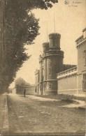 CPA-1916-BELGIQUE-LOUVAIN-La PRISON-TBE - Belgique