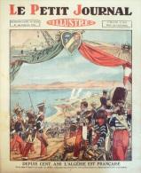 LE PETIT JOURNAL-1930-2054-CENTENA IRTE ALGERIE-LAON/SUICIDE-SIAM OIS TOUR EIFFEL