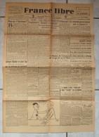 WWII:39-45:FRANCE-LIBRE:. GEORGES MADEL-JEAN ZAY...GESTAPO PARISIENNE..BALKANS..FRON T D'ALLEMAGNE..Etc.....