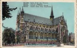 Bruxelles Eglise N.d. Des Victoires - Monumenti, Edifici