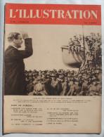 WW II:L�ILLUSTRATION:1940:.. L'ALTMARK..FINLANDE..VOSG ES..POLOGNE...CHASSE FRANCAISE...Etc...