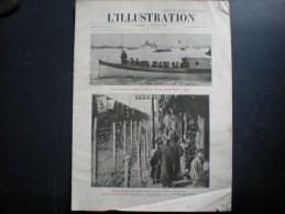 L'illustration, 19/02/1927, Chine En état De Guerre, Organisation De La Défence à Changhaï     D - Boeken, Tijdschriften, Stripverhalen