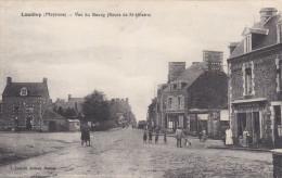 LANDIVY : Boucherie MAZURE Route De St Hilaire - Landivy