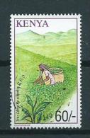 2001 Kenia Definitives 60 Sh. Used/gebruikt/oblitere - Kenya (1963-...)