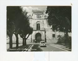 SIRIGNANO,Castello Del PRINCIPE-1972-Auto-CAR-FI AT 850-!!!!!!!!!!! - Avellino