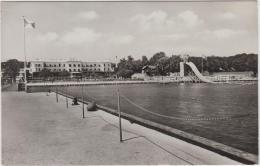 AK -Kopenhagen - Bellevue Strandhotel - 1938 - Dänemark