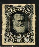 Brésil 1878 Y&T 42 (*) - Neufs