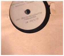 Disque 78 Tours  Marie Antoinette VANHAECKE   1956 2 DISQUES - 78 T - Disques Pour Gramophone