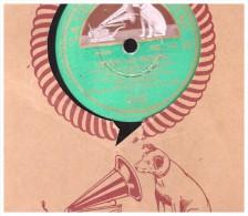 """Disque 78 Tours  - """"LA VOIX DE SON MAITRE"""" SG. 116 - LUIS MARIANO - OLLE TORERO - CHANT - 78 T - Disques Pour Gramophone"""