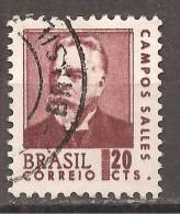 # - BRASILIEN - # O - Brésil