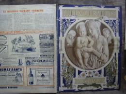 L�ILLUSTRATION N� 3223 NUMERO DE NOEL 3 d�cembre 1904