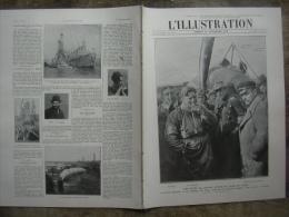 L�ILLUSTRATION 3690 PARIS LE CAIRE AERIEN/ TEXTE DE LOTI/ NIJINSKY/ STE HELENE  15 novembre 1913