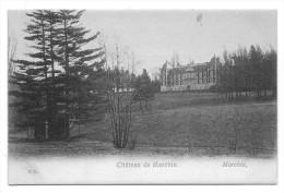 Carte Postale - Château De MARCHIN - CPA  // - Marchin