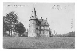 Carte Postale - Château De GRAND MARCHIN - CPA  // - Marchin