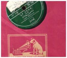 Disque 78 Tours Mon Bonheur Je Veux Pathe 78t Pg 796 Renaud Line - 78 T - Disques Pour Gramophone