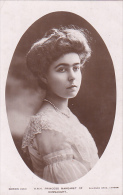 RP; H. R. H. Princess Margaret Of CONNAUGHT, 00-10s - Familles Royales